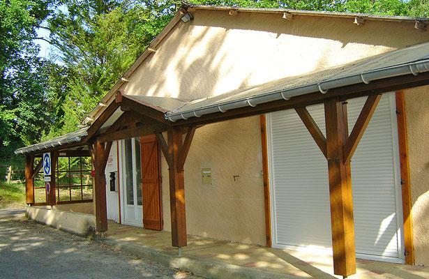 Centre Éducatif l'Estelas