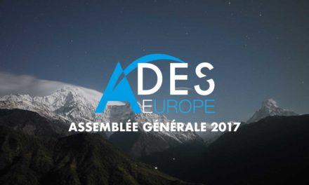 Protégé: Assemblée Générale 2017