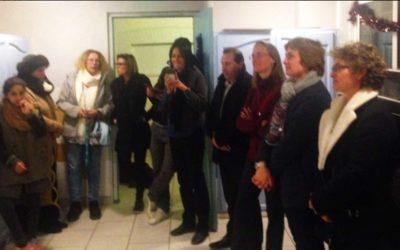 Les jeunes du centre éducatif Albatros récompensés