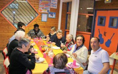 Festi'Tous – Un Repas intergénérationnel