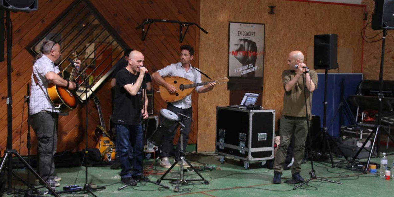 Festi'Tous – Concert Centre de Jour de Lorp Sentaraille