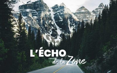Echo de la Zone N°11