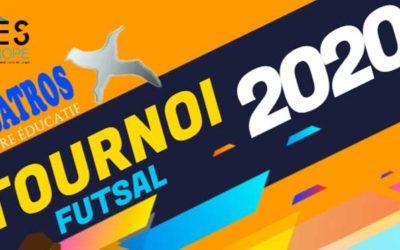 Le tournoi de Futsal 2020 arrive !
